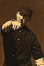 Portrait of Harry Cheek