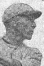 Portrait of Lloyd Christenbury