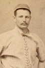 Portrait of Bob Clark