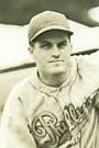Portrait of Cap Clark