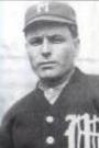 Portrait of Pep Clark