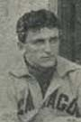 Portrait of Henry Clarke