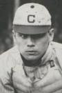 Portrait of Nig Clarke