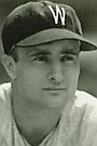 Portrait of Joe Cleary