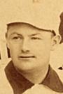 Portrait of Elmer Cleveland