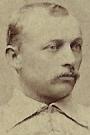Portrait of Monk Cline