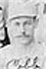 Portrait of George Cobb