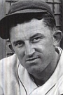 Portrait of Herb Cobb