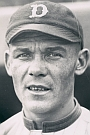 Portrait of Joe Cobb