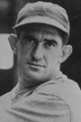 Portrait of Mickey Cochrane