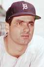 Portrait of Rocky Colavito