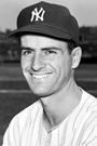 Portrait of Jerry Coleman