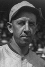 Portrait of Eddie Collins