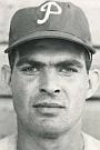 Portrait of Jim Command