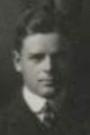 Portrait of Ralph Comstock