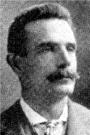 Portrait of Jim Connor