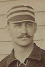 Portrait of Paul Cook