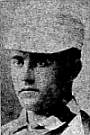 Portrait of Jimmy Cooney