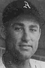 Portrait of Pat Cooper