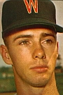 Portrait of Chuck Cottier
