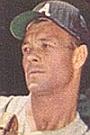 Portrait of Walt Craddock