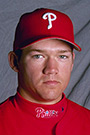 Portrait of Scott Rolen