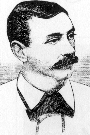 Portrait of George Creamer