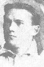 Portrait of Ches Crist