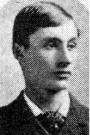 Portrait of Amos Cross