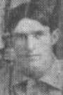 Portrait of Frank Cross