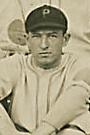 Portrait of Bud Culloton