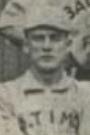 Portrait of Bert Cunningham