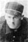 Portrait of Ervin Curtis