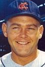 Portrait of Bud Daley