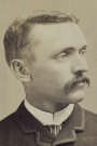 Portrait of Abner Dalrymple