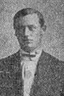 Portrait of Bert Daly