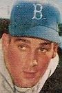 Portrait of Bob Darnell
