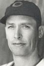 Portrait of Curt Davis