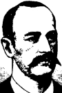 Portrait of Ren Deagle