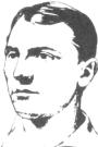 Portrait of Herman Dehlman