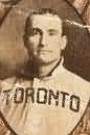 Portrait of Joe Delahanty