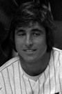 Portrait of Bucky Dent