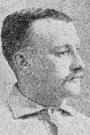 Portrait of Charlie Dewald