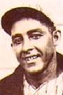 Portrait of Pedro Dibut