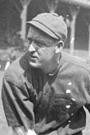 Portrait of Walt Dickson