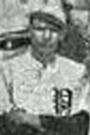 Portrait of Ernie Diehl