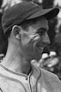 Portrait of Vince Dimaggio