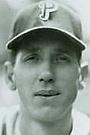 Portrait of Vance Dinges