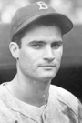 Portrait of Bobby Doerr