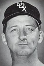 Portrait of Dick Donovan